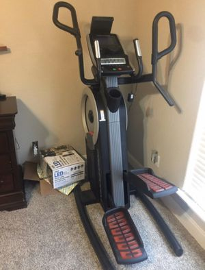 High intensity stair master/elliptical trainer for Sale in Canyon, TX