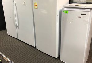 Upright Freezers💲💲 DCQ for Sale in Covina, CA