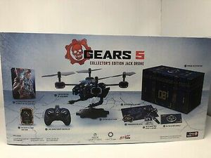 Gears 5 Jack Drone collector's edition for Sale in San Diego, CA