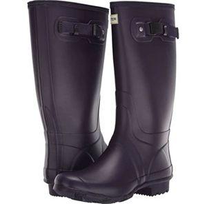 Hunter Field Huntress Boot Dark Iris Size 6 Brand New for Sale in North Las Vegas, NV