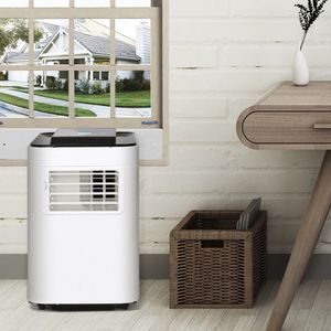 Portable Air Conditioner 10000BTU AC Unit & Dehumidifier w/ Remote Control for Sale in Alhambra, CA