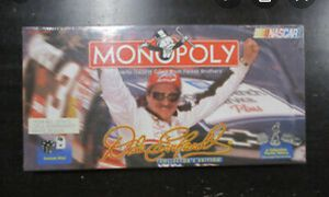 Dale Earnhardt Sr. Collector's Edition Monopoly Game for Sale in Providence, RI