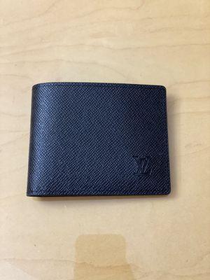 Louis Vuitton wallet for Sale in Glenview, IL