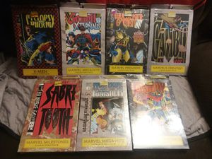 Gambit collectors pack bundle for Sale in Parma, OH