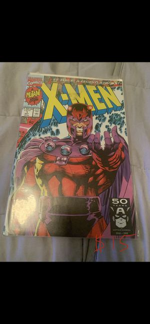 Rare 1st edition X-men comic for Sale in Richland, WA