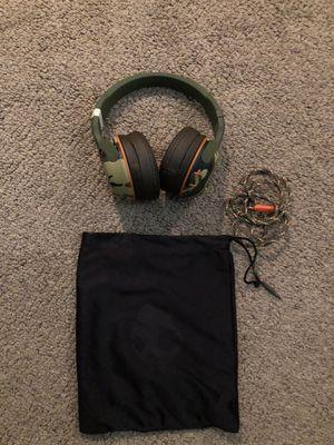 Skull Candy Hesh 2 Wireless Headphones for Sale in Kirkland, WA