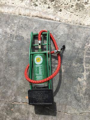 Bike pump for Sale in Redmond, WA