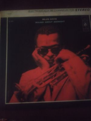 Miles Davis Round About Midnight CL 949 PC 8649 for Sale in Los Angeles, CA