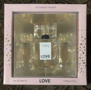 Victoria's Secret 1oz perfume LOVE for Sale in Los Angeles, CA