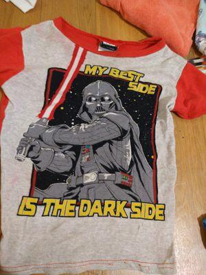 Boys Star wars shirt for Sale in Brooklyn, NY