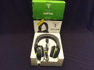 Turtle Beach - XO THREE Wired Surround sound Gaming Headset for Sale in Dallas, TX