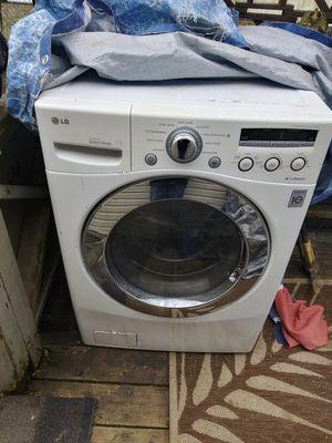 Washer & dryer for Sale in Bella Vista, AR