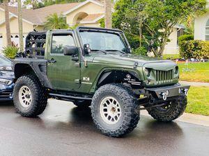 Jeep Wrangler for Sale in Tampa, FL