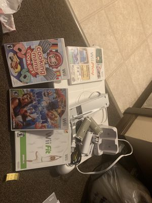 wii board game for Sale in Sheboygan, WI