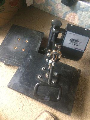 Heat Press Pro-230B for Sale in Oakley, CA