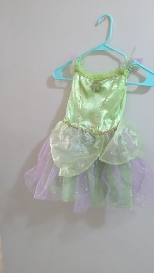 2t Tinkerbell costume for Sale in Dallas, TX