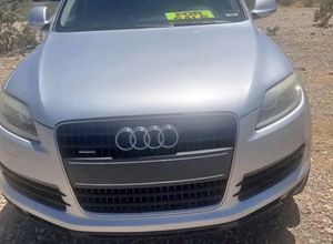 Audi Q7 for Sale in North Las Vegas, NV