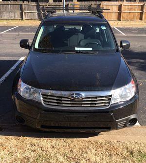 Subaru Forester '11 for Sale in Tulsa, OK