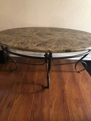 Coffee table! for Sale in West Palm Beach, FL