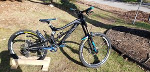 2016 Airborne DH bike for Sale in Stamford, CT