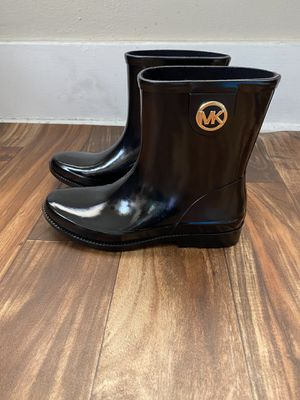 Michael Kors rain boots for Sale in Long Beach, CA