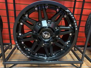 New XF Off Road rims for Sale in Orlando, FL