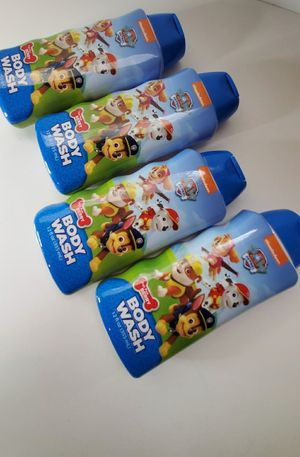 👉There is 6 available New Body Wash $1.50 Firm Each for Sale in Puyallup, WA