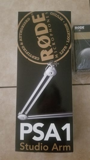 Rode DS1 Microphone Stand for Sale in Los Angeles, CA