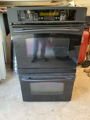 GE Profile double oven and dishwasher for Sale in Gainesville, VA
