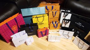 Louis Vuitton, Fendi, Chanel, Gucci. Chole and more for Sale in San Diego, CA