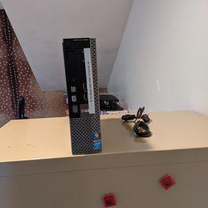 DELL Optiplex 9020I5-4570S, 2.90 GHZ, 8GB, 320GB HD, WIN10, 6 USB for Sale in Woodbury, NY