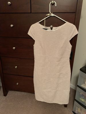Dress - size 6 - new with tags for Sale in Clearwater, FL
