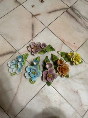 Capodimonte Roses for Sale in San Diego, CA