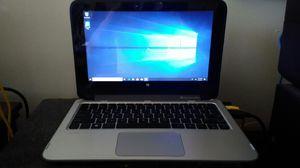 HP X360 Laptop 2 in 1 Beats Audio Windows 10 for Sale in Latrobe, PA