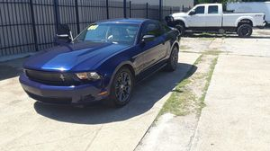 2011 Ford Mustang for Sale in Dallas, TX