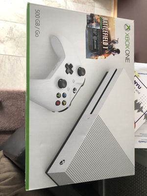 Xbox one s for Sale in Upper Darby, PA