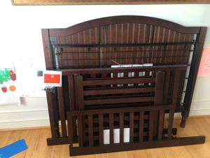 Pottery Barn Catalina Crib $250 for Sale in McLean, VA