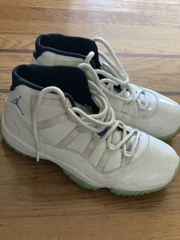 Jordan size 8.5