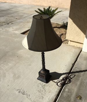 Lamp for Sale in Highland, CA