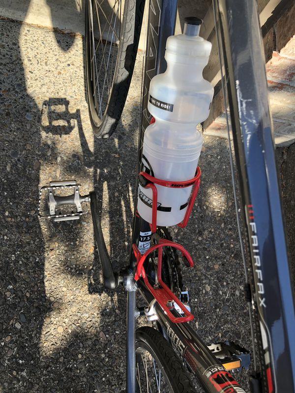 Marin ALP III 7005 Road bike