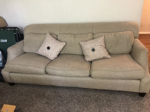 Sofa $50 for Sale in Cary, NC