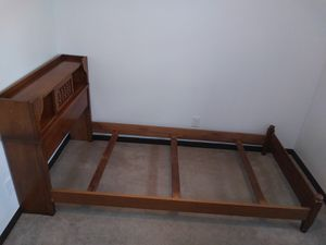 Twin Bed for Sale in Van Meter, PA