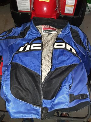 Motorcycle Jacket for Sale in Lithia Springs, GA