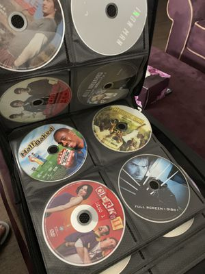 Movie dvd collection for Sale in Covina, CA