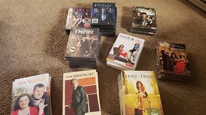 Dvd season box sets new sealed for Sale in Santa Clarita, CA