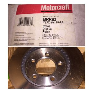 68b206ba5 2 Ford Expedition Lincoln Navigator Rotors for Sale in Boiling Springs