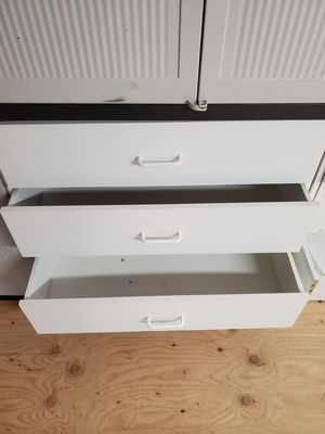 CABINET STORAGE DRAWERS for Sale in Las Vegas, NV