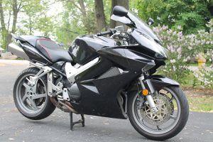 2006 Honda VFR800 for Sale in Darien, IL