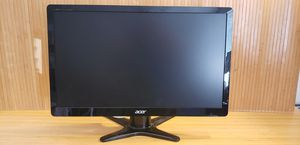 "Acer 20"" monitor for Sale in Sarasota, FL"