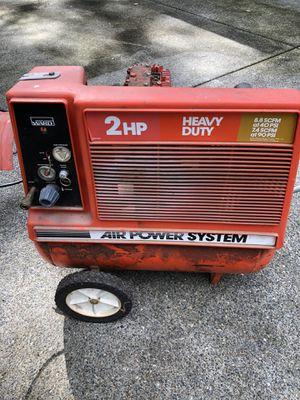 Air compressor for Sale in Graham, WA